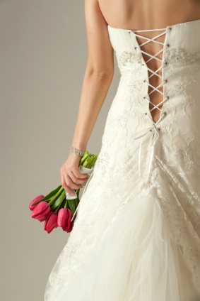 Lace Wedding Dress for Women